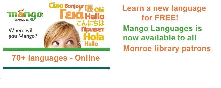 Mango Languages Online
