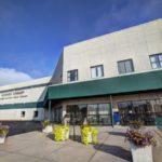 Hughes Main Library - EMPL