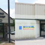 Pocono Township Library