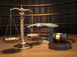 Legal Resources Page