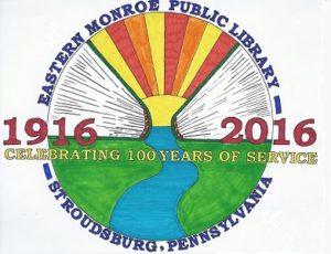 EMPL Centennial Logo